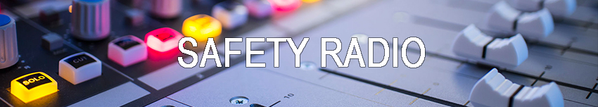 Safety Radio: #ItaliaLoveSicurezza P.0