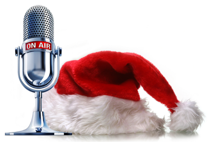 Buon Natale Dal Team Building Radio